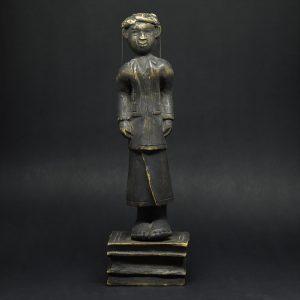 Statuetta Votiva Birmana