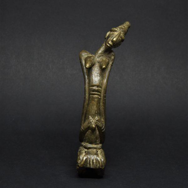 Scultura Africana Fertilità
