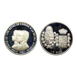 Moneta Uruguay