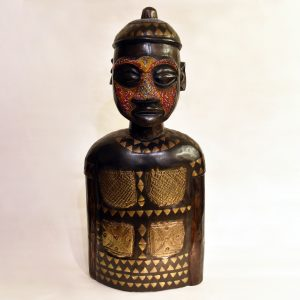 Scultura Tribale - Akan
