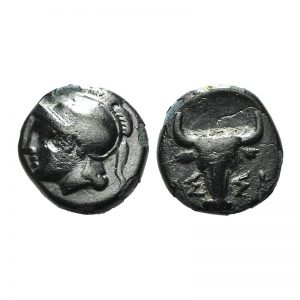 Moneta Di Asso