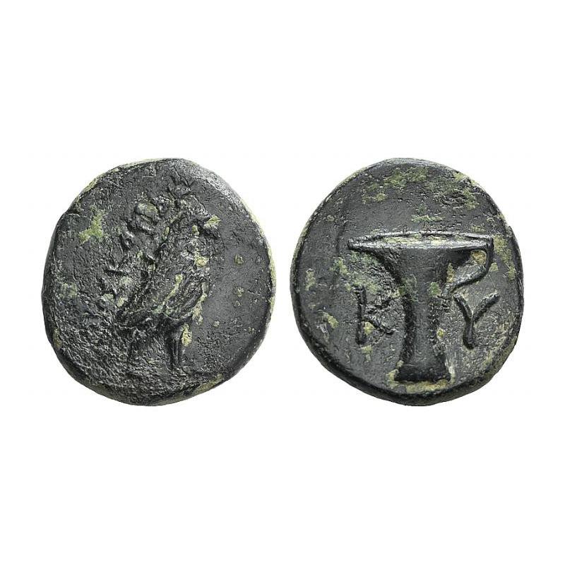 Moneta Dell'Eolide