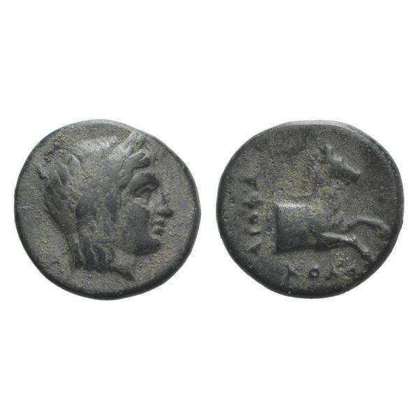 Moneta Della Ionia