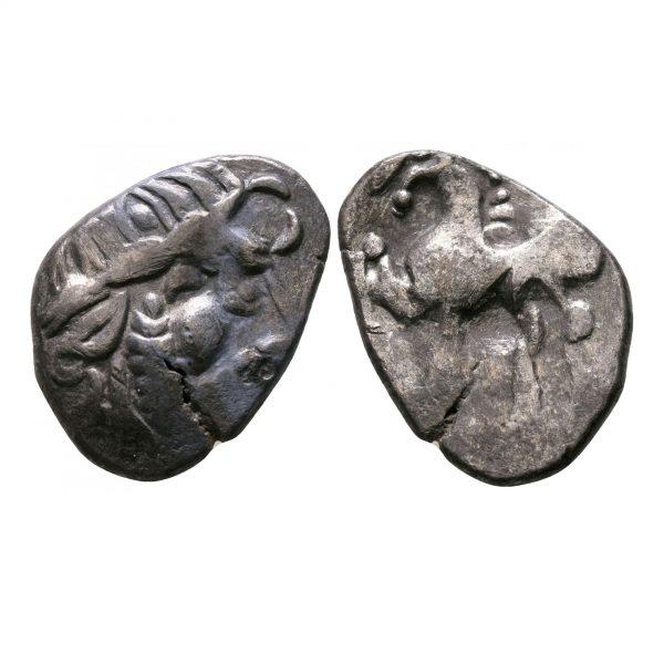 Moneta Celtica