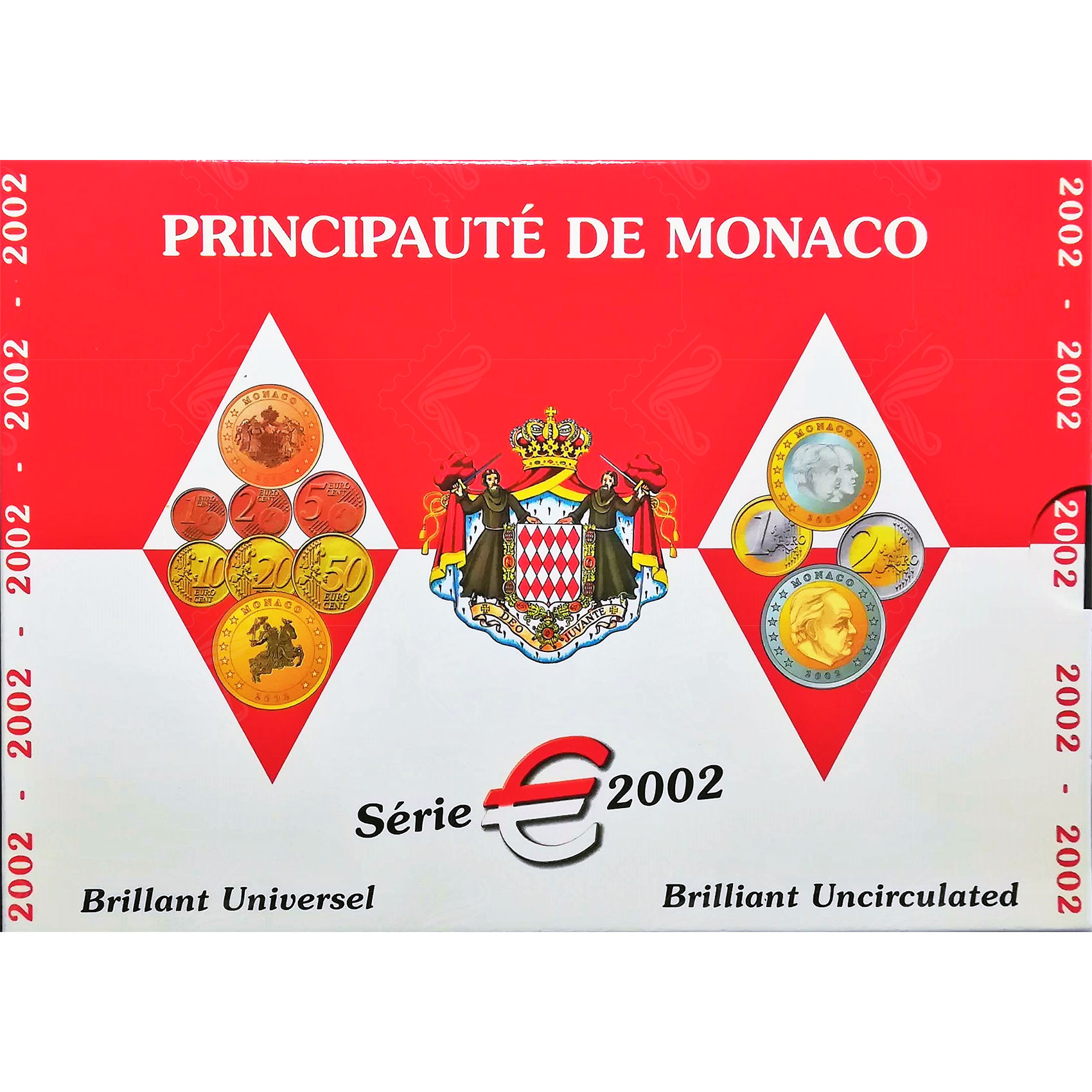Divisionale Monaco 2002