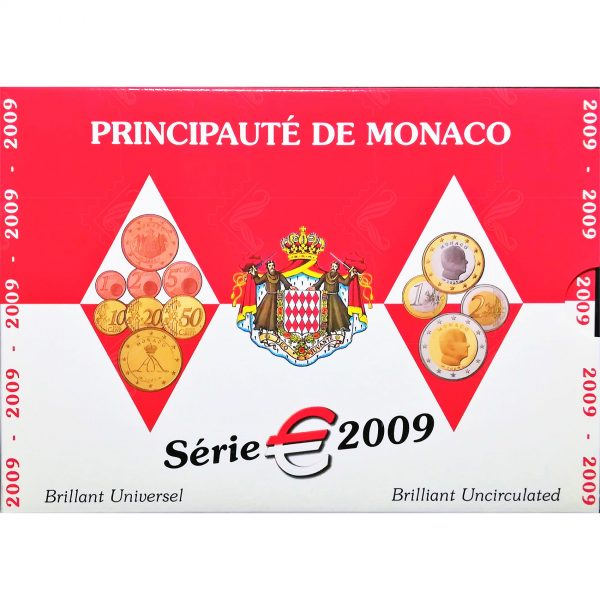 Divisionale Monaco 2009