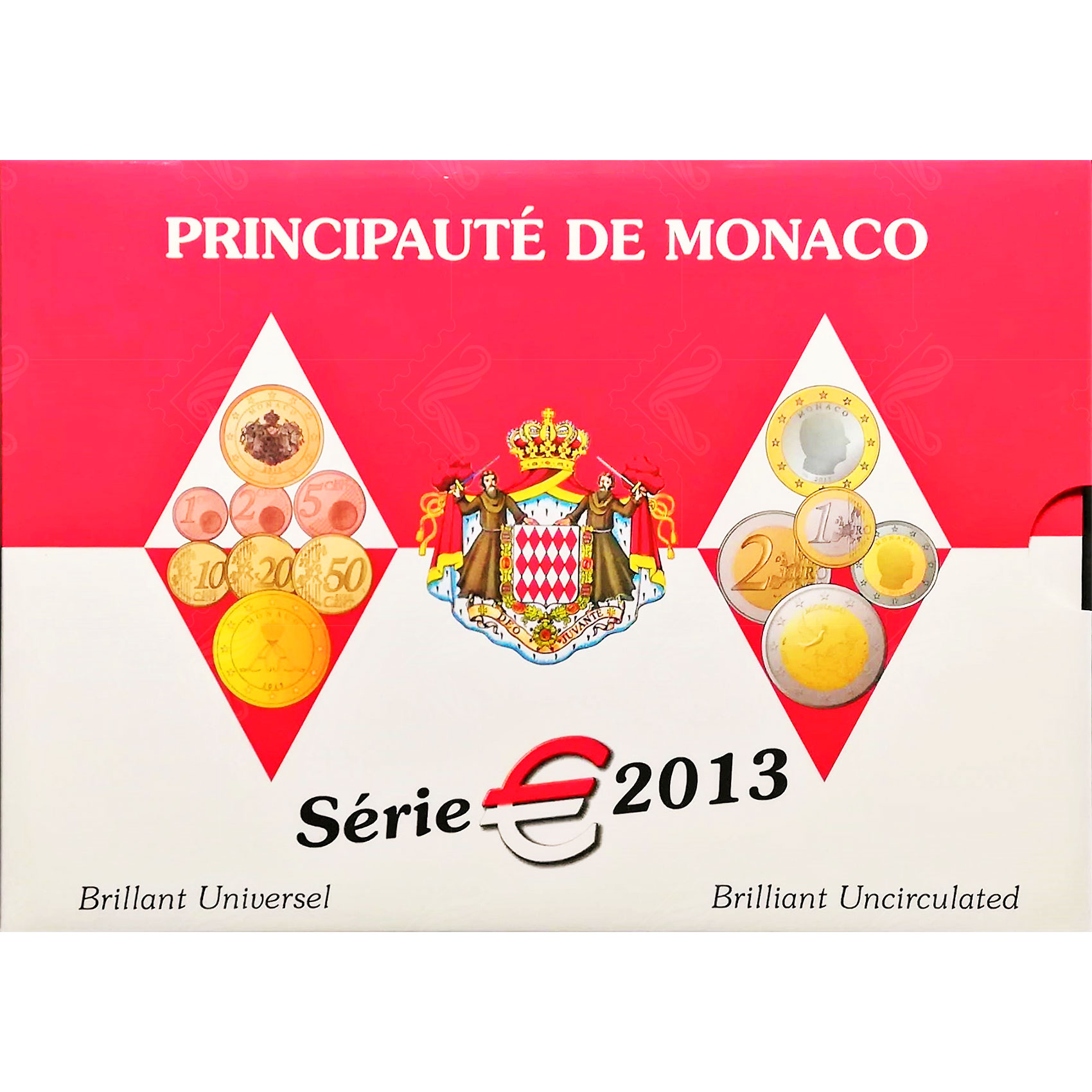 Divisionale Monaco 2013