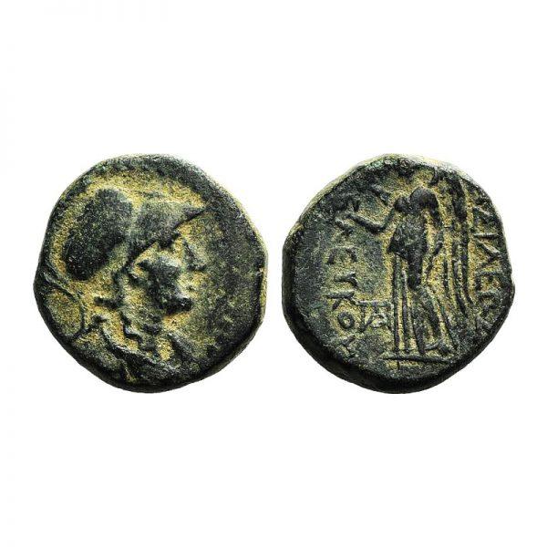 Moneta Seleucide