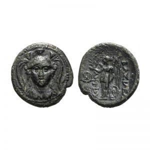 Moneta Di Seleuco