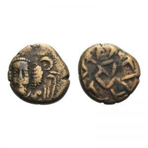 Moneta Del Regno Elimaide