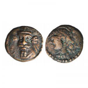 Moneta di Orode