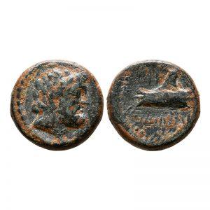 Monetazione Fenicia