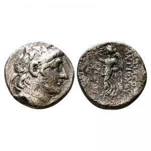 Dracma Seleucide