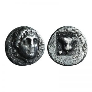 Moneta Di Rodi