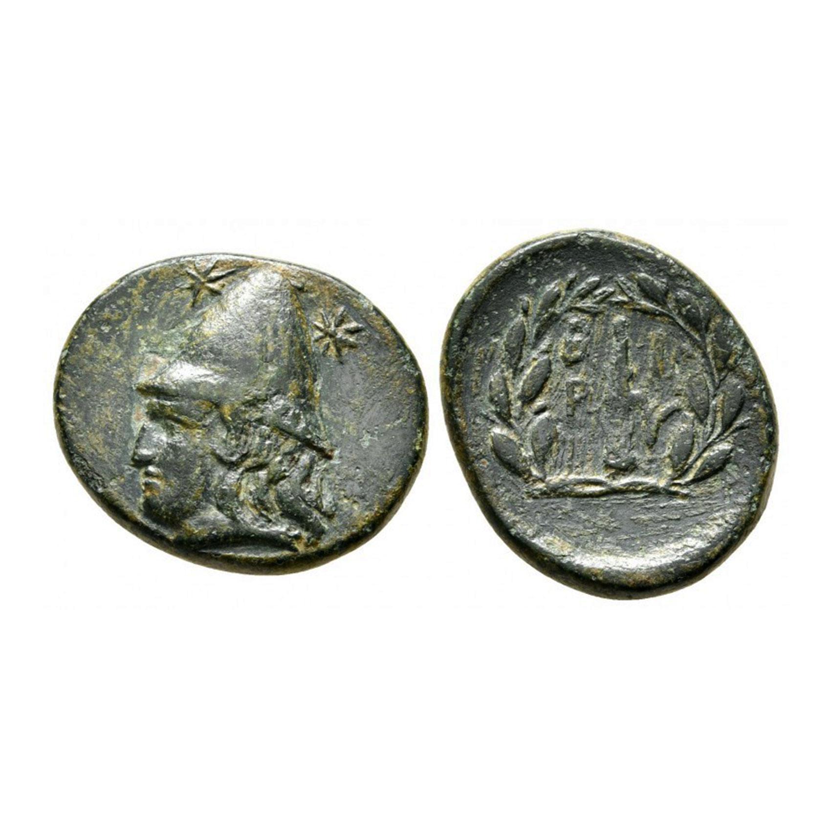 Moneta di Birytis