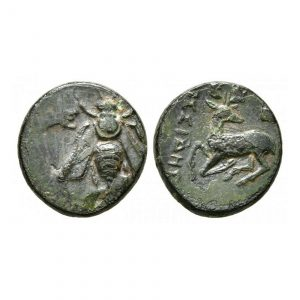 Ionia - Efeso - Ae