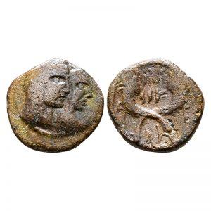 Moneta Del Tempo Di Gesù