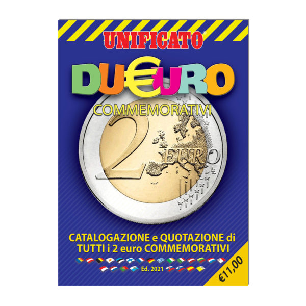 Catalogo 2 Euro Commemorativi