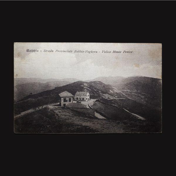Valico Monte Penice