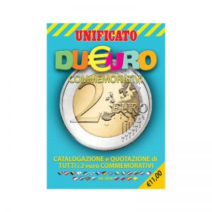 Catalogo 2 Euro Commemorativi