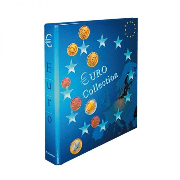 Album Raccoglitore Per Euro