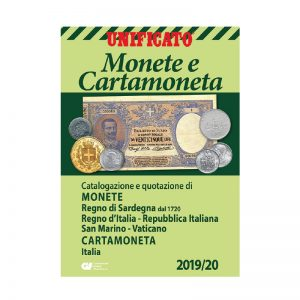 Catalogo Monete E Cartamoneta D'Italia