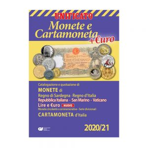 Catalogo Monete e Cartamoneta D