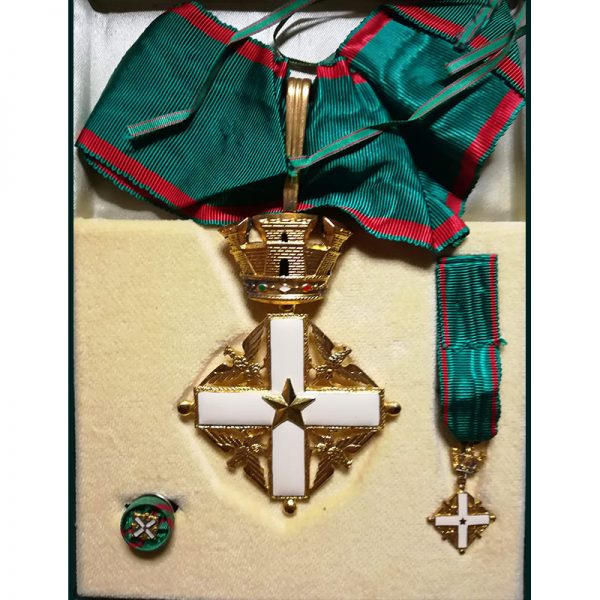 Ordine Al Merito