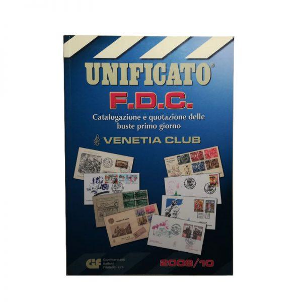Catalogo F.D.C.