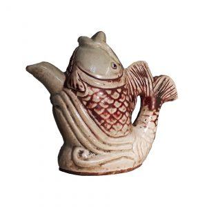 Teiera In Ceramica Celadon