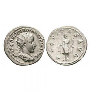 Antoniniano Di Gordiano III