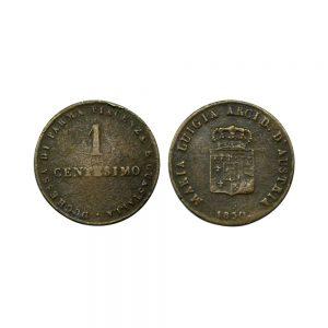1 Centesimo Di Parma