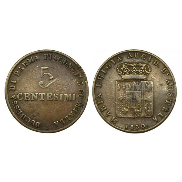 5 Centesimi Di Parma