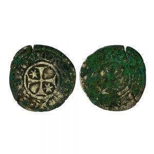 Moneta Di Perugia Repubblica