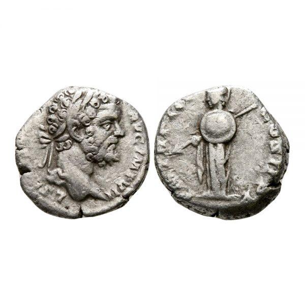 Imperatore Settimio Severo