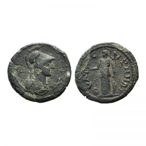 Moneta Della Tiatira