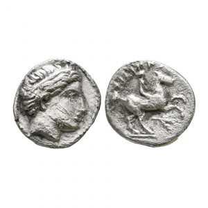 Moneta Di Filippo II