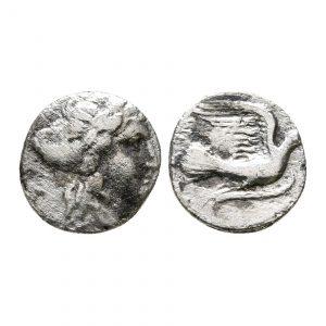 Moneta Del Peloponneso
