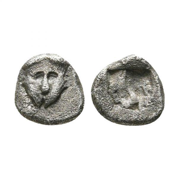 Moneta Della Tracia