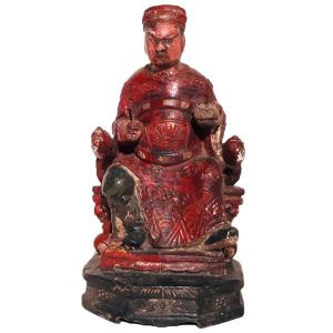 Divinità Taoista