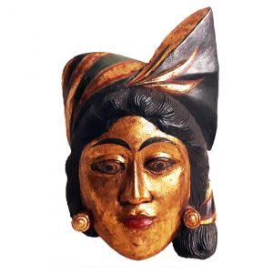 Sita - Maschera Balinese