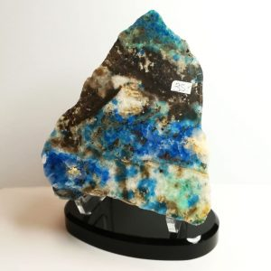 Azzurrite Malachite E Tetraedrite
