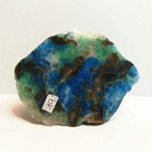 Azzurite