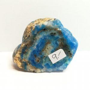 Azzurrite Naturale