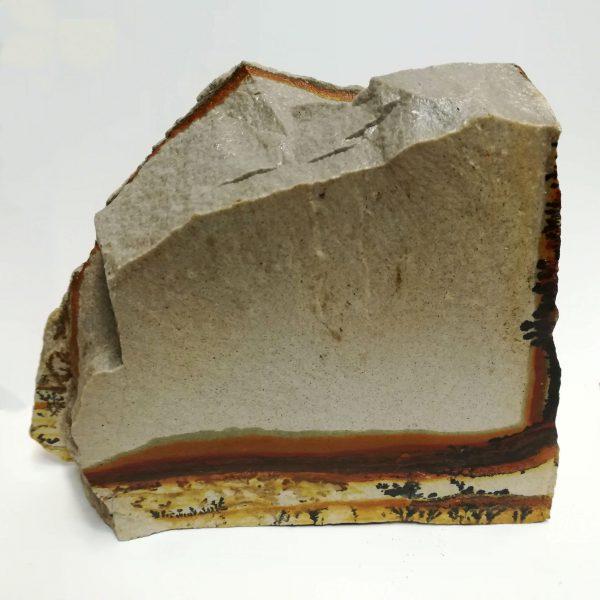 Dendrite Di Manganese