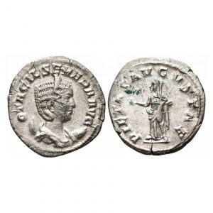 Moneta Di Otacilla