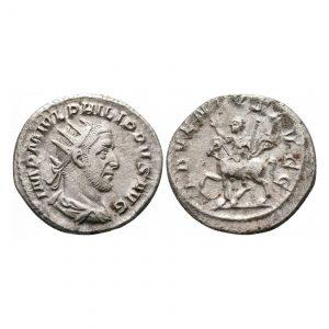 Antoniniano Di Filippo I