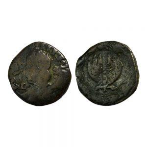 Tornese Di Filippo IV