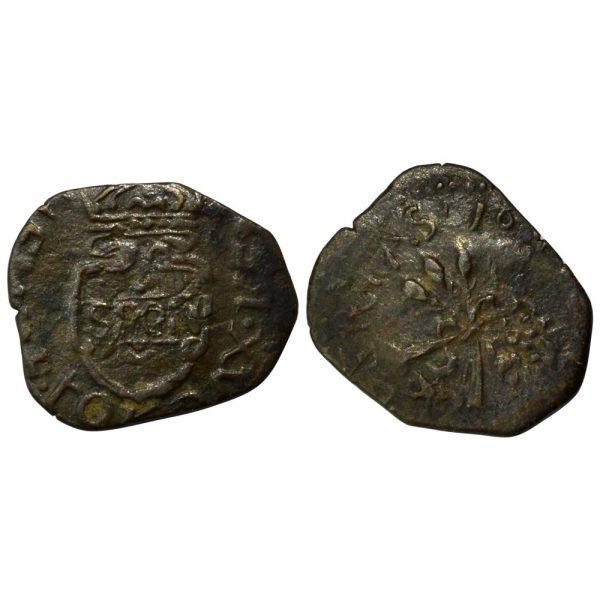 Moneta Della Repubblica Napoletana
