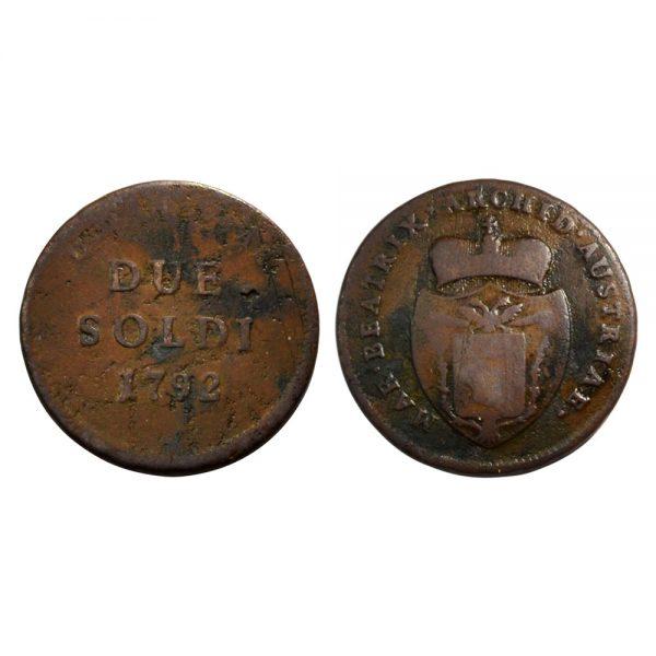 Moneta Di Massa Di Lunigiana